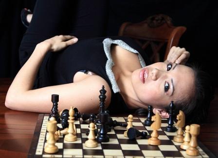 sex crack: la seducción es un juego