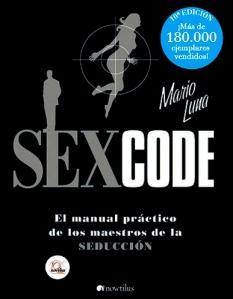 sexcode manual de seducción