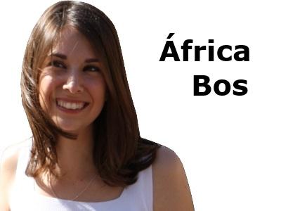 Foto África en Blog