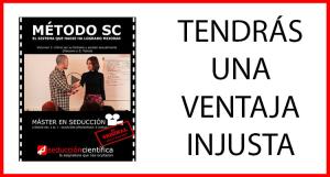 Dinámicas Sociales - Método SC: el sistema de seducción más testado que existe