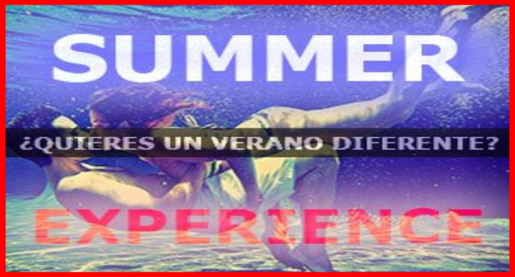 Summer Experience – Conil '15