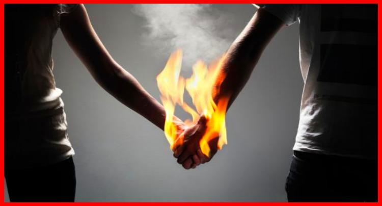 Cómo crear tensión sexual