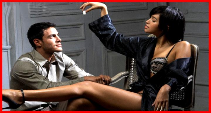 Dinámicas Sociales (Estrategia Femenina) - Cómo gustarle a un chico (lo más importante para atraer a un hombre) 00